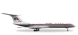 Tupolev TU-134B-3 Air Koryo