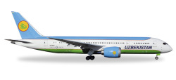 Boeing 787-8 Dreamliner Uzbekistan Airways