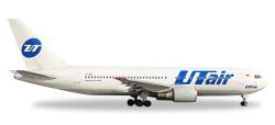 Boeing 767-200 UTair Aviation
