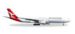 Airbus A330-300 Qantas (new 2016 colors)