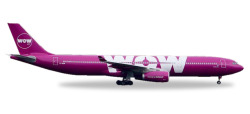 Airbus A330-300 Wow Air