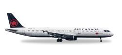 Airbus A321 Air Canada