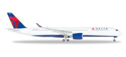 Airbus A350-900 Delta Air Lines