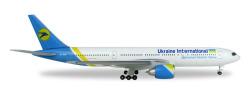 Boeing 777-200 Ukraine International Airlines
