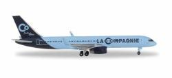 Boeing 757-200 La Compagnie