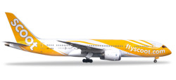 Boeing 787-8 Dreamliner Scoot