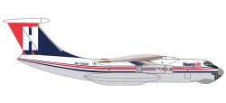 Ilyushin IL-76 HeavyLift Cargo Airlines