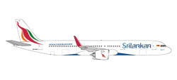 Airbus A321neo SriLankan Airlines