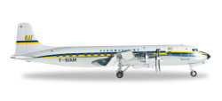 DC-6B UAT (late colors)