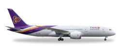 Boeing 787-8 Dreamliner Thai Airways