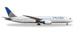 Boeing 787-9 Dreamliner United Airlines