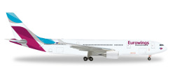 Airbus A330-200 Eurowings