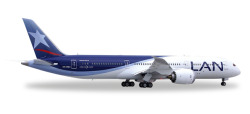 Boeing 787-9 Dreamliner LAN Airlines