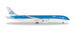 Boeing 787-9 Dreamliner KLM
