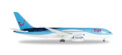 Boeing 787-8 Dreamliner TUI Airlines