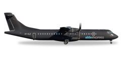 ATR-72-500 Alsie Express