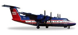 De Havilland Canada DHC-7 Wardair Canada