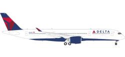 Airbus A350-900 XWB Delta Air Lines