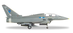 Eurofighter Typhoon T3 Royal Air Force - No 6 Sqd, Lossiemouth