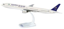 Boeing 777-300ER Saudia