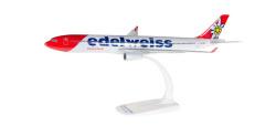 Airbus A340-300 Edelweiss Air