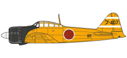 Mitsubishi A6M2 Imperial Japanese Navy