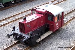 Diesellok Köf  II, DB