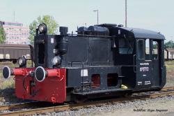 Diesellok Köf II, DR