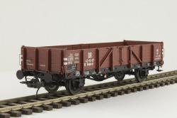 Hochbordwagen, Bauart Omm32,