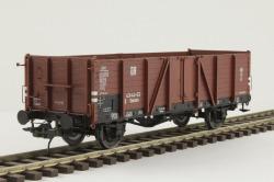 Hochbordwagen Omm33, DR Betr