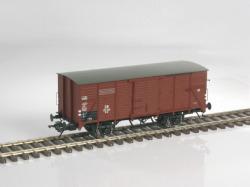 Gerätewagen G10, DB 8701