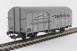 Güterwagen Gl22 Dresden, Kuba Imperial, DB 566 424