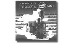 LGB-Katalogtext 2001, F CD