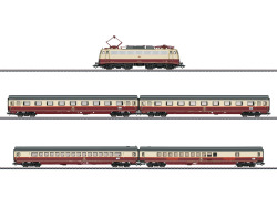 *MHI/Zugpackung Rheingold 83 DB
