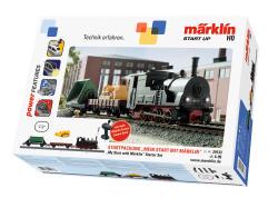 """Startpackung """"Mein Start mit Märklin"""" - PCS"""