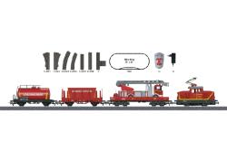 Startpackung Feuerwehr