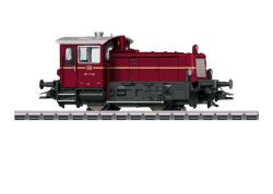 Diesellok BR Köf III,DB,III,ohne Sound