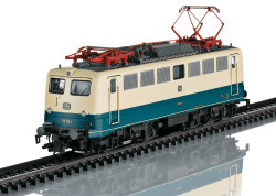 MHI/E-Lok BR 110.1 DB Ep IV