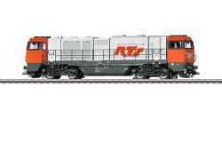 Schwere Diesellok G 2000, RTS, D, Ep. VI