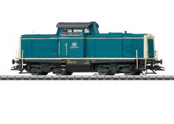Diesellok BR 212, DB, Ep. IV