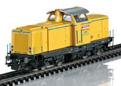 Diesellok BR 213 Gleisbau