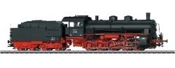 Güterzug-Dampflok BR 57.5, DB, Ep. IIIa