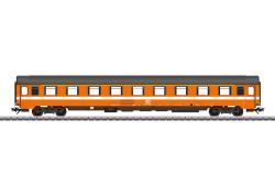 Eurofima Reisezugwagen AI6, SNCB, Ep. IV