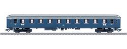 Schnellzugwagen 1.Kl. DB