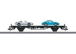 Autotransport 70 J.Porsche-S