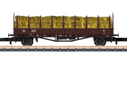 Rungenwagen Rmms 33(Ulm)DB