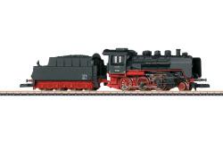 Dampflok BR 24 Wagner DB