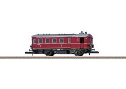 *Dampftriebwagen Kittel CidT 8 DB Ep. III