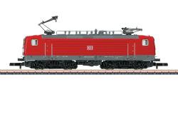 E-Lok BR 143 DB, AG Ep. VI