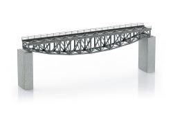 Bausatz Fischbauchbrücke 220 mm